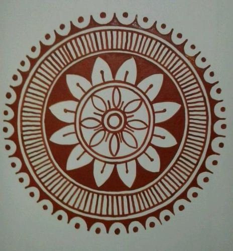 Traditional Wall Painting And Name Plate Manufacturer Chitrakar