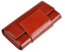 Women Leather Wallets