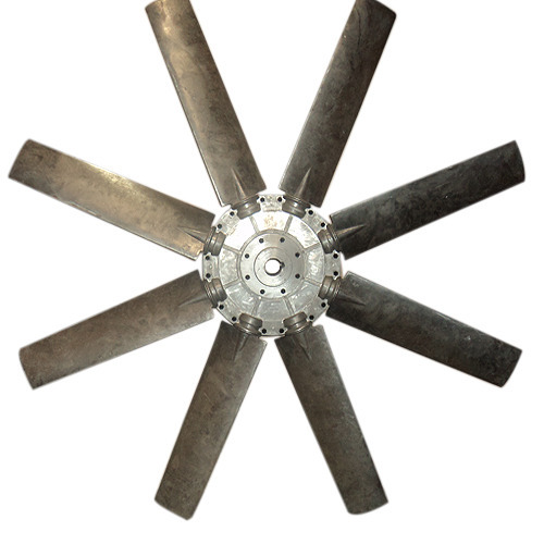 Zameer Industries Manufacturer Of Blade Impeller Amp Axial