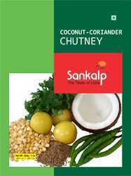Sankalp Coconut Coriander Chutney