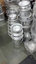Aluminium Vessels