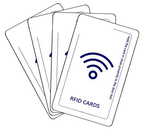 Hotel Key Cards Rfid Key Cards Wholesale Trader From Mumbai