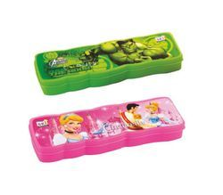 Disney Santro Pencil Box