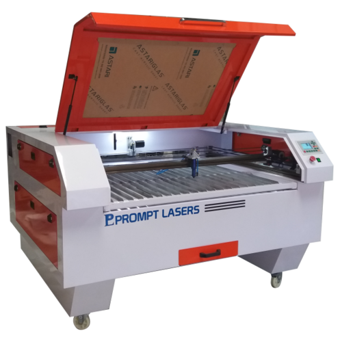Laser Wood Engraving Amp Cutting Machine At Rs 380000 Unit