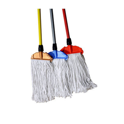 Floor Cleaning Mop At Rs 100 Piece S Mops Id