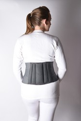 Back Pain Support Belt
