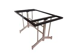 SS Dining Table Frame