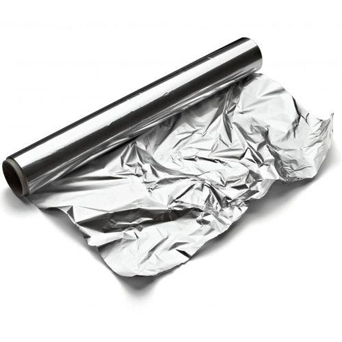 Aluminum Foil, 15mic