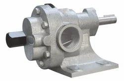 Multipurpose Oil Rotary Gear Pump