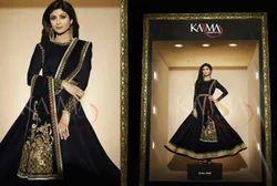 Exclusive Designer Floor Length Anarkali Suit