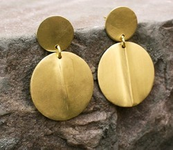 Brass Jewellery Gemstones