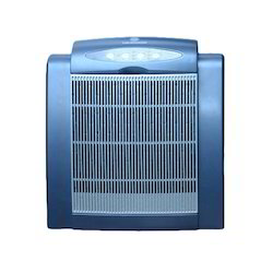 HEPA ABS Plastic XJ-2800 Crusaders Air Purifier, Automation Grade: Automatic, Warranty: 1 Year