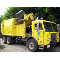 Waste Management Services