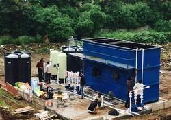 Sewagr Treatment Plant on Rental