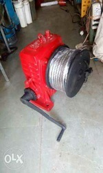 Hand Operated Winches Manufacturers Suppliers