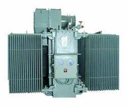 Prima Transformer Pvt Ltd Three Phase Dry Type Power Transformer