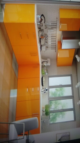 Dreams Cube Interiors, Hyderabad - Manufacturer of Kitchen Furniture ...