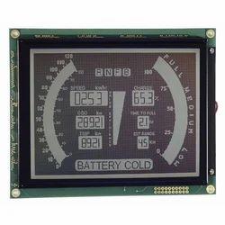RD320x240 FSTN LCD Module