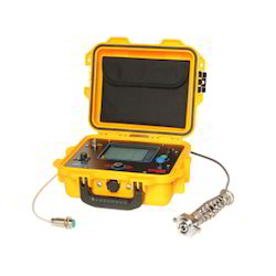 Marine Diesel Engine Analyzer