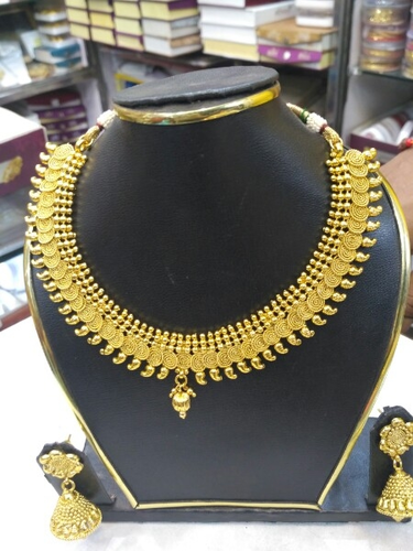 Natraj Traders Kolkata Wholesale Trader of Antique Necklace and