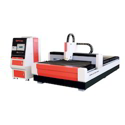 IPG Laser Cutting Machine