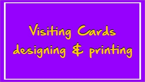 Visiting card printing in delhi west sagar pur by graphix lab india visiting card printing reheart Gallery