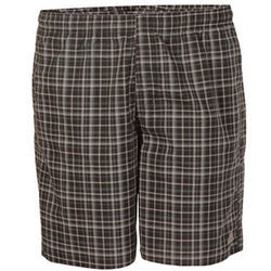 Men's Check Short