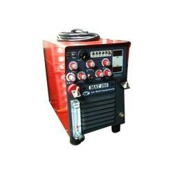 Microtig Welding Machine