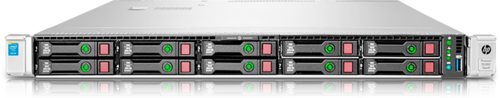 HPE DL360 Gen9 Server