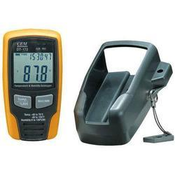 Data Logger Calibration Service