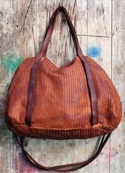 Leather Casual Wear Ladies Hand Bags