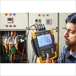 Power Quality Audit, Application/Usage: Commercial