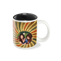 Photo Mug Inner Surface Colored