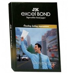 JK Excel Bond Paper, Pack of 10