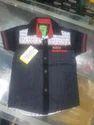 Black Baby Shirt