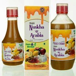 Shahi Syrup Herbal Cholesterol Reducer, Sunnah Enterprises, Non Prescription