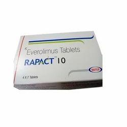 Rapact Everolimus