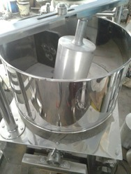 Complete Stainless Steel Tilting Grinders