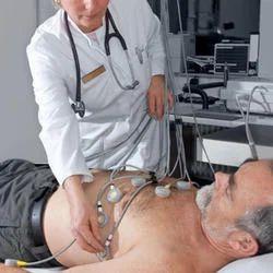 ECG Testing Service