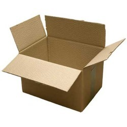 Corrugated Paper Shipping Boxes