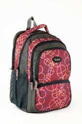 Kids Zipper School Backpack