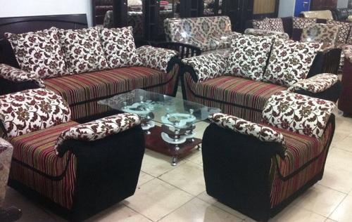 Family Sofa Set