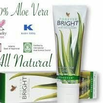 Forever Aloe Vera Tooth Gel Forever Bright Tooth Gel Latest Price