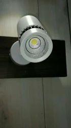 Pin Hole Camera With LED