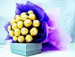 Ferrero Rochers Chocolate Bouquet