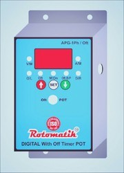 Digital Off Delay Timer