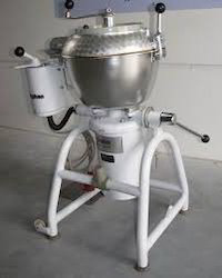 Universal Mixing Machine