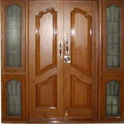 Teakwood doors price wooden for Readymade teak wood doors hyderabad