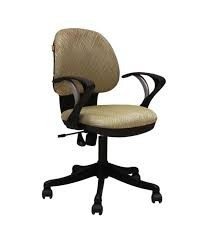 Geeken Low Back Chair Gw-713a