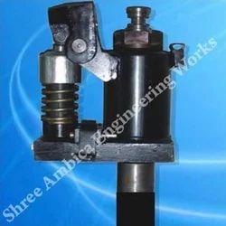 Hydraulic Hand Pump